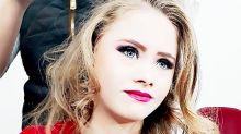 Niña de 14 años con síndrome de Down es modelo y triunfa en Instagram