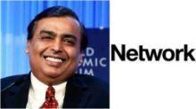 Reliance to merge media, distribution biz into Network18