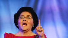 Imelda Marcos Is Here to Teach Us How Wannabe Autocrats Like Trump Really Think
