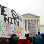 U.S. government ordered to reinstate protections for 'Dreamers'