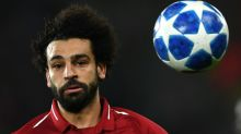 Salah in line to retain African Player of the Year award