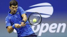 Djokovic questions US Open safety measures