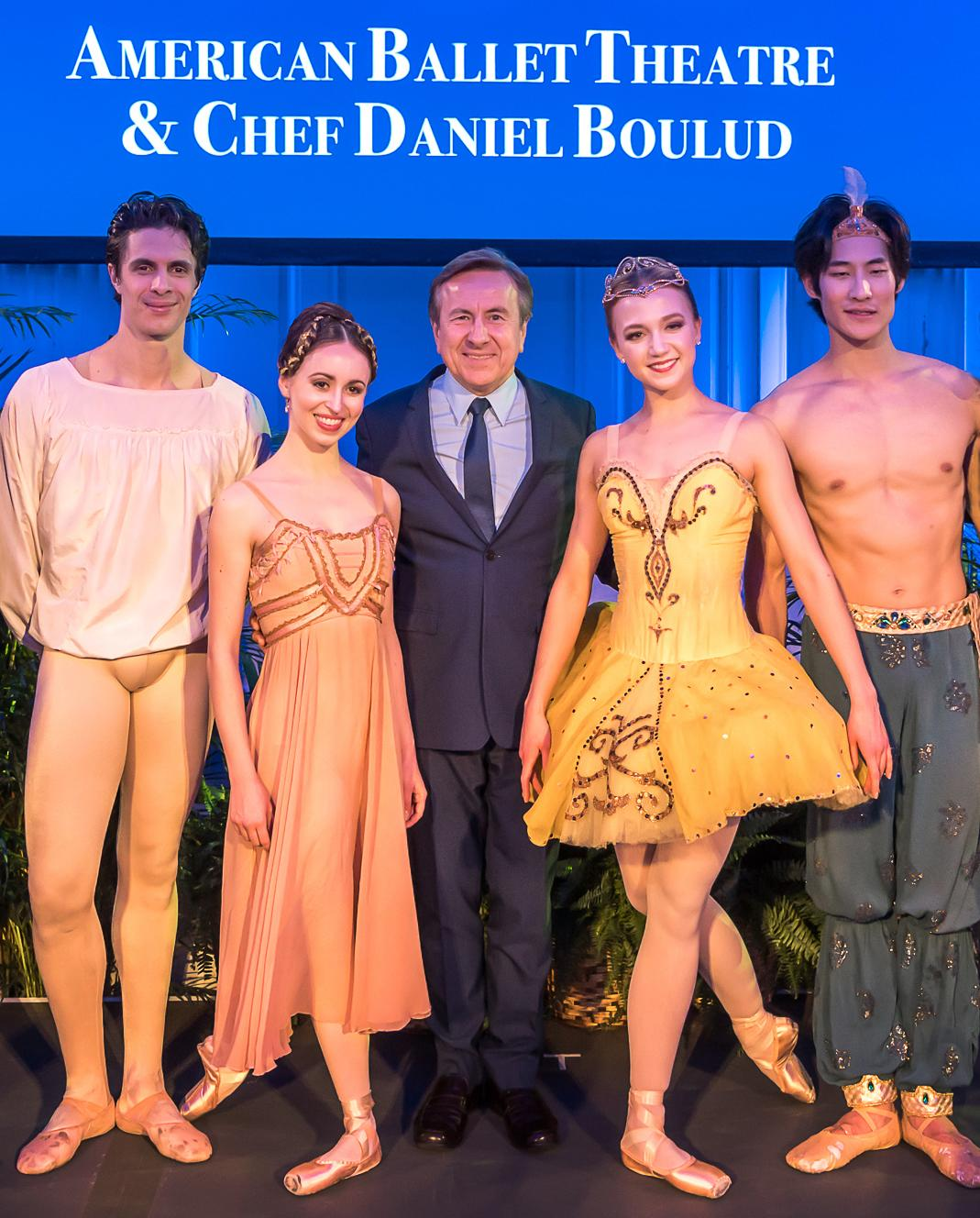 Daniel Ilias - Program Director, Planet Hollywood Hotels ...