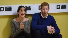 ¡El enorme regalo de la Reina Isabel II a Meghan y Harry!
