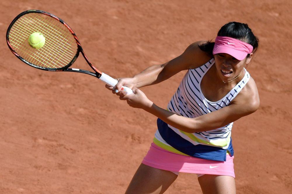 網球》馬來西亞公開賽 謝淑薇、張凱貞同日單打首輪出局