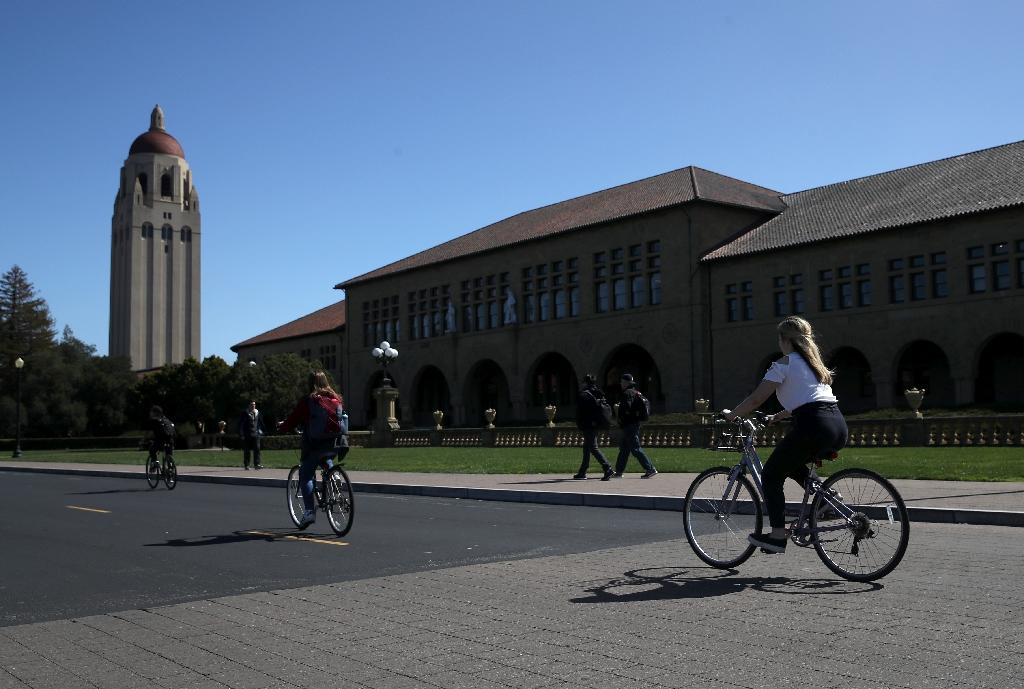 Stanford was among the prestigious universities targeted in the elaborate cheating scheme