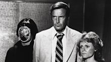 Richard Anderson Dies: Oscar Goldman From 'Six Million Dollar Man' Was 91