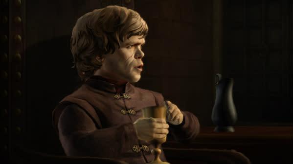 Game of Thrones' Steam page brings screens, prices, Dinklage