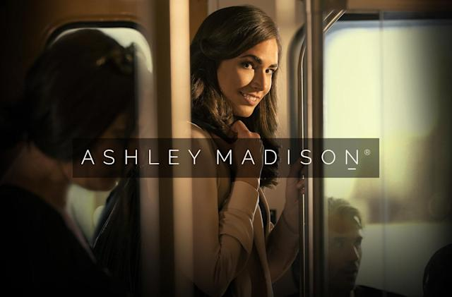 Ashley Madison gives infidelity a new look