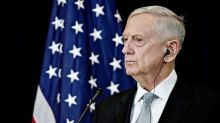 Mattis won't say how many more troops will head to Afghanistan