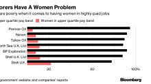 Oil Industry's Female Pay Gap Is Worse Among the Explorers