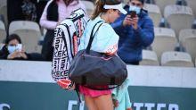 Roland-Garros (F) - Alizé Cornet sur son Roland-Garros: «Un gros goût d'inachevé»