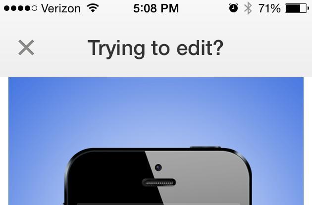 Google Drive app is dead. Long live Google Drive app.