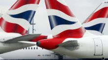 British Airways Chief Says 'No Apology' for Dropping Free Food