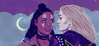 Twitter ships Captain Marvel and Valkyrie