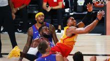 Nuggets outlast Jazz despite Donovan Mitchell's best efforts in preposterous 2OT game