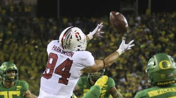 Stanford tops Oregon after stunning comeback