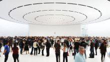 Das unerwartete Apple-Comeback: Hat der iPhone-Hersteller das Schlimmste hinter sich?