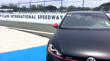 Volkswagen PH Holds 'Ultimate' Track Day for Volkswagen Golf GTI Owners