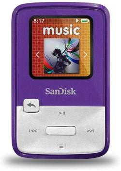 SanDisk launches $50 Sansa Clip Zip MP3 player, makes for a cheap workout date
