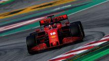 Ferrari Cuts 2020 Profit Forecast on Coronavirus Disruptions
