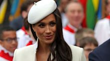 Why Meghan Markle's coat of arms breaks tradition