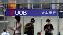 Singapore bank UOB's Q1 profit rises 18% on lower impairment charges