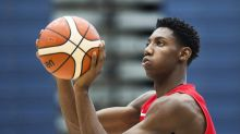 Duke may have 2019's top two picks after landing Canadian phenom R.J. Barrett