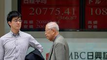 La Bolsa de Tokio vuelve a subir al rebajarse las tensiones entre EEUU y China