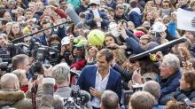 Federer to play Madrid Open after 2-year absence