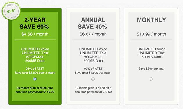 FreedomPop lets you save more by paying up front for cheap cellphone service
