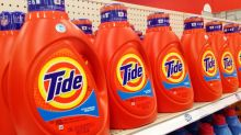 Procter & Gamble Stock Appears to Be Getting a Little Rich