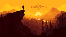 'Firewatch' Developer Joins Creators of 'Half-Life,' Steam