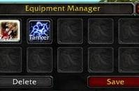 Revamped Argent Tourney mounts, EQ Manager coming