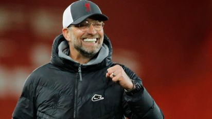 Soccer-Klopp expects strong United squad in rearranged game despite fixture pile-up