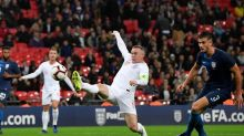 Why Wayne Rooney was happy he didn't score in final England game