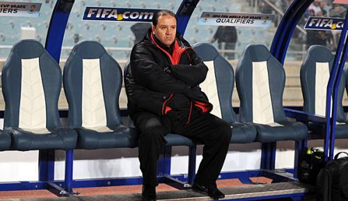 International: Maaloul neuer Nationaltrainer Tunesiens