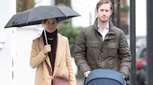 Where to Shop Pippa Middleton's Cozy Camel Coat