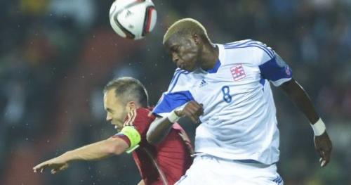 Foot - CM - LUX - Christopher Martins-Pereira : «Jouer contre la France sera une belle vitrine»