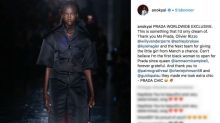 Fall 2018 was reportedly the most racially diverse catwalk season