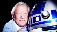 Tributes Pour In For R2-D2 Legend Kenny Baker