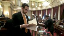 California lawmaker attacked over net neutrality decision