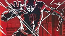 Comic-Con 2017: First Look at Hasbro's Exclusive Deluxe Daredevil Action Figure