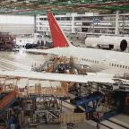 New report raises concerns over Boeing Dreamliner jet