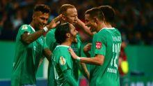 Favoritos vencem e se classificam na primeira fase da Copa da Alemanha