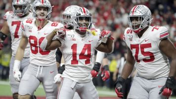 Ohio State comes up B1G against Wisconsin
