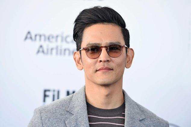 Netflix 'Cowboy Bebop' series casts John Cho and Mustafa Shakir