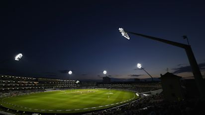 England v West Indies: First Test LIVE
