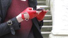 High Five: Stylishe Lederhandschuhe für die kalte Jahreszeit