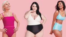 'Every body is a beach body': The brand behind the 'holy grail' of swimwear just launched a totally inclusive campaign